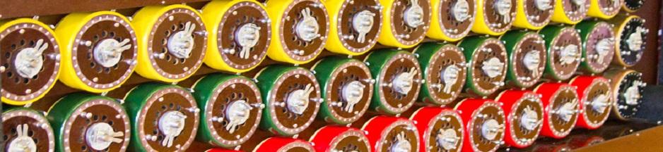 Bletchley_Park_Bombe-rotors