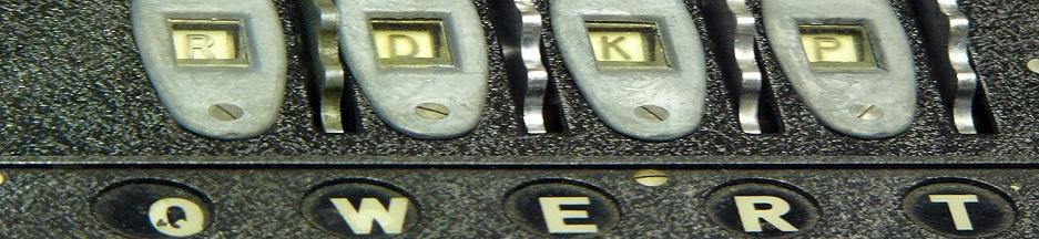 Enigma-rotor-windows